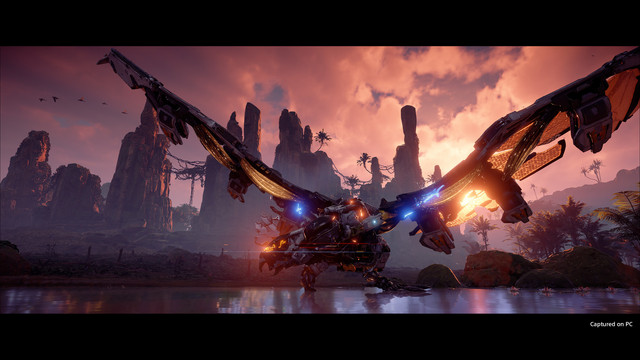 Horizon Zero Dawn™ Complete Edition (2020) RePack by xatab (Ru/Ml)