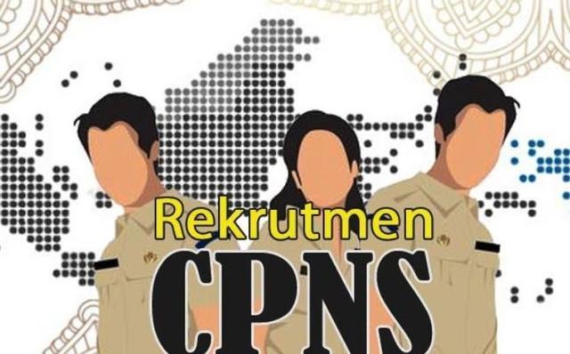 Cara Mengerjakan Tes Gambar CPNS 2021