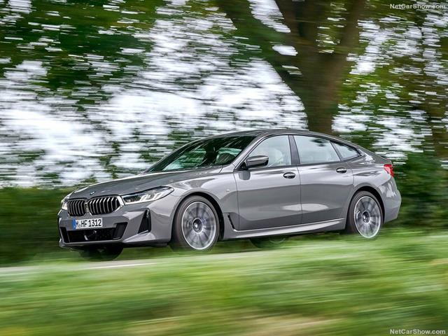 2017 - [BMW] Série 6 GT (G32) - Page 9 45-B06837-EFC4-4-AD4-9-F62-3495-D5957-E62