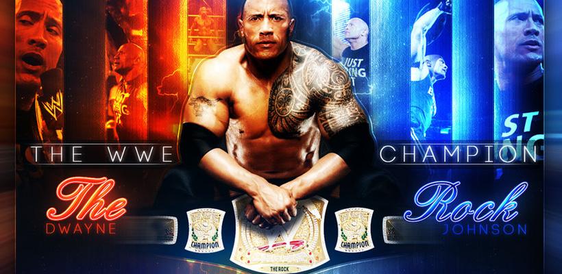 The Rock - Winner