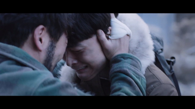Park Young Jae kembali setelah menghilang sekian lama, menemui Paek Soo Chang.
