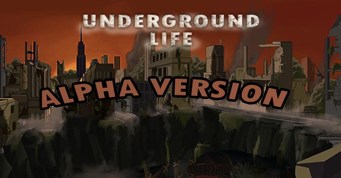 Underground Life - RPG y Supervivencia - Versión Alfa disponible! Underground-life-alfa-peq