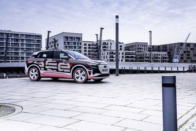 2020 - [Audi] Q4 E-Tron - Page 3 45-D52-A4-E-A15-F-4577-89-E6-631-F3-E7427-B3