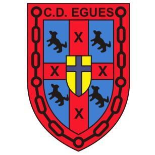 Escudo C.D.Valle de Egüés