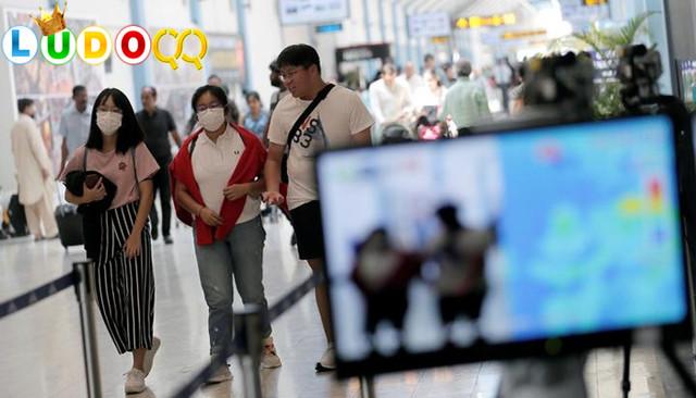 7 Rencana Cepat Indonesia Evakuasi WNI dari Wuhan China
