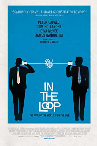 In the Loop 2009 Download English 720p