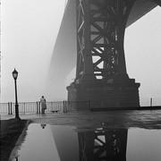 Fog-in-new-York-1950-8