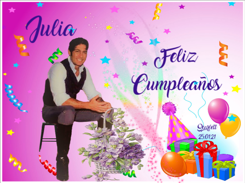 HB-Julia