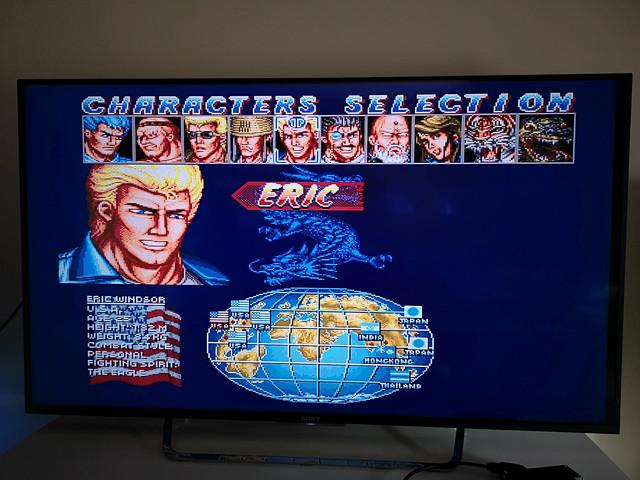 Bon ben j'ai craqué... Amiga 1200 et CPC 6128+ avec OSSC... Retour, CR et encore une ch'tite question !?  - Page 8 Rpt