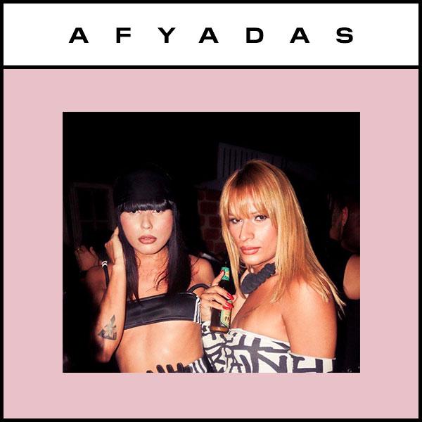 """""""AFYADAS"""""""