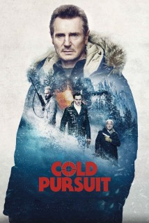 ცივ კვალზე Cold Pursuit
