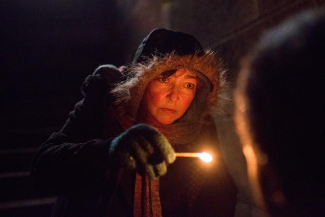 凱薩獎影后《巴黎星空下》綻放母性光輝  角色原型竟出自女巫 002