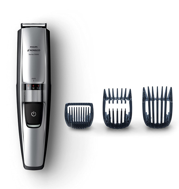 beard & head trimmer