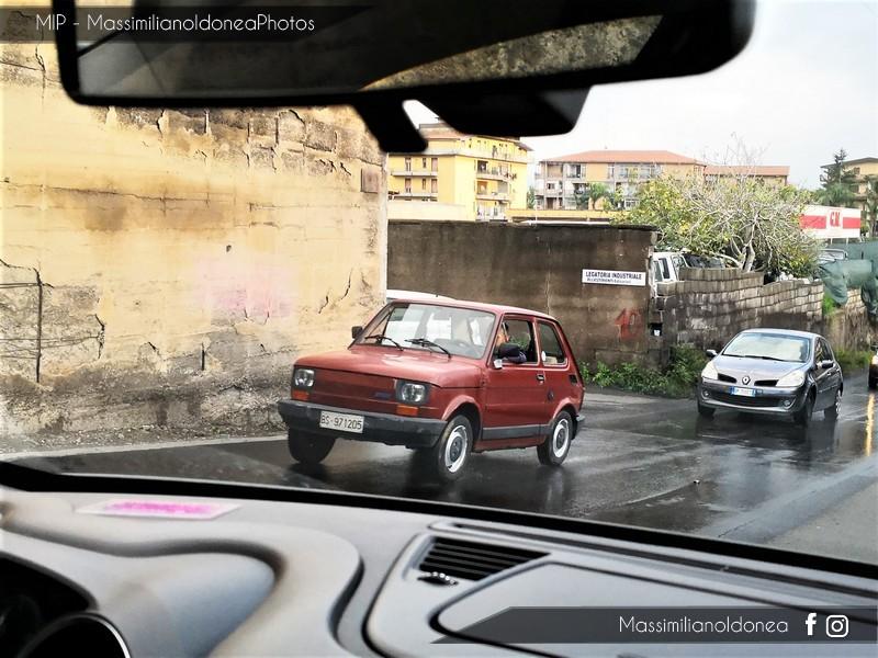 avvistamenti auto storiche Fiat-126-Personal-4-650-23cv-86-BS971205