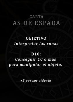 The ballad of Cleopatra · Priv. [fb] - Página 2 Asespada