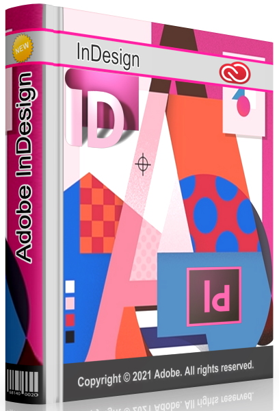 Adobe InDesign 2021 16.4.0.055 by m0nkrus