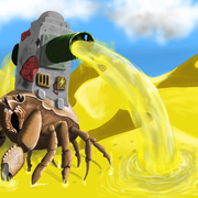 The-Sand-Populator
