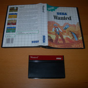 [VENDUS] 28 jeux MASTER SYSTEM -> 100€ FDPIN Wanted