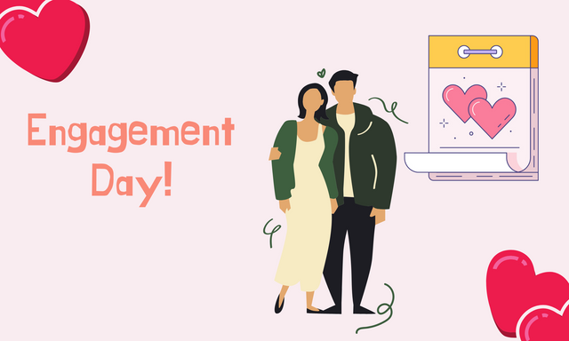 Engagement-Day