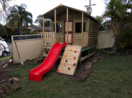 Kids-Cubby-House-Sydney