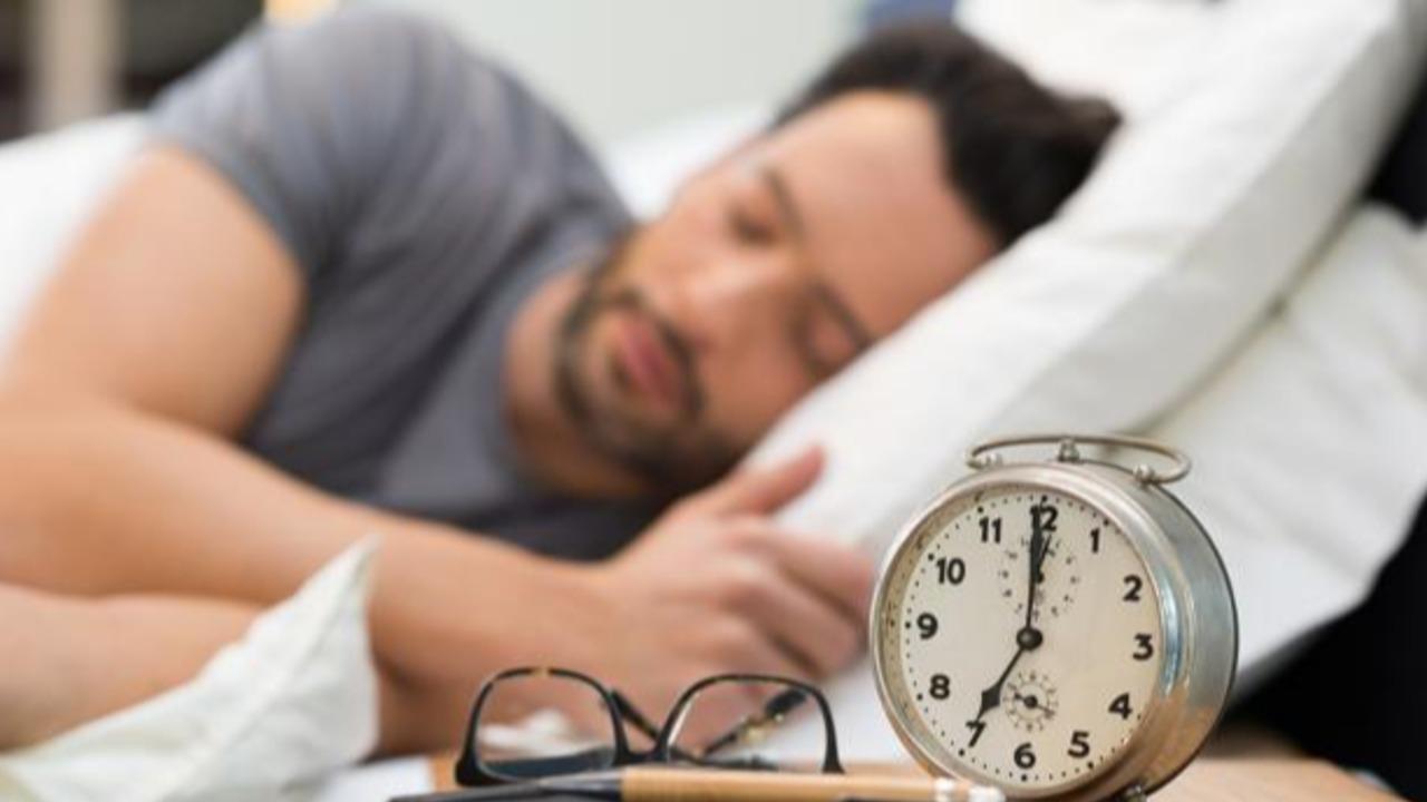 Descubren una nueva función del sueño necesaria para la supervivencia