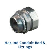 Haz-Ind-Conduit-Bod-Fittings