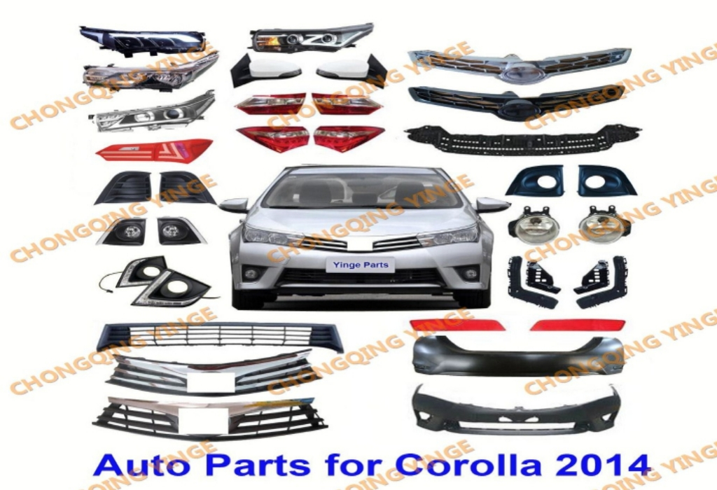 Best Cars Spare Parts Company