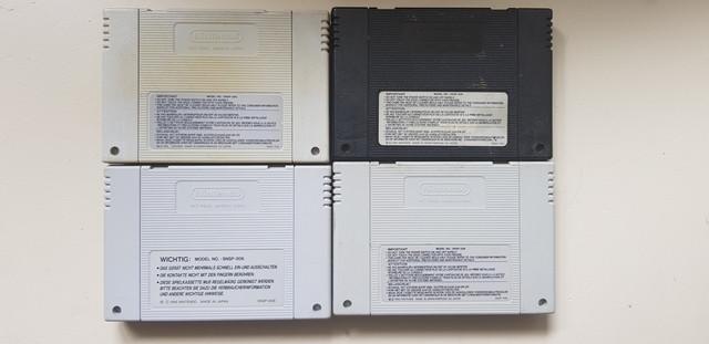 [VDS] NES,PS2,SNES,WII 20190711-152754