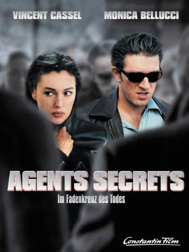 საიდუმლო აგენტები SECRET AGENTS