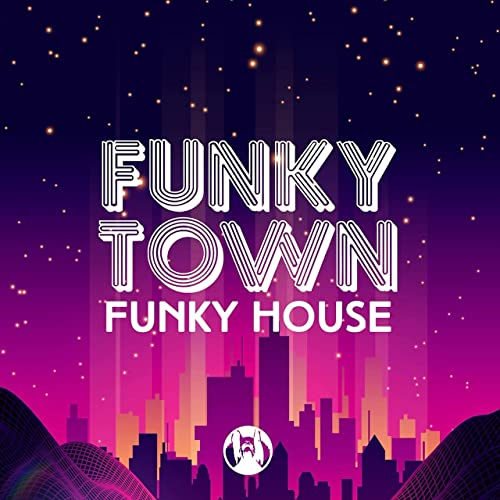VA - Funky Town Funky House (2021)