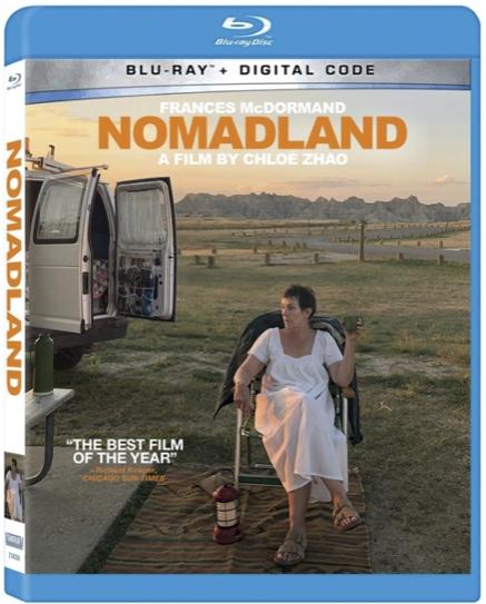 Nomadland (2020) .mkv HD 720p AC3 iTA DTS AC3 ENG x264 - DDN