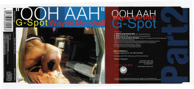 Wayne-Marshall-G-Spot-Ooh-Aah-CD2-OFC