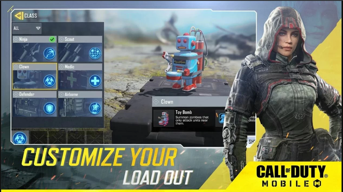 Trucos para aprender a jugar Call of Duty Mobile en Android e iOS