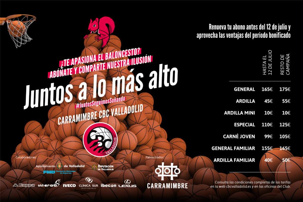 Club Baloncesto Ciudad de Valladolid - Página 3 Campa-a-CBC