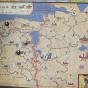 Nevsky-Map