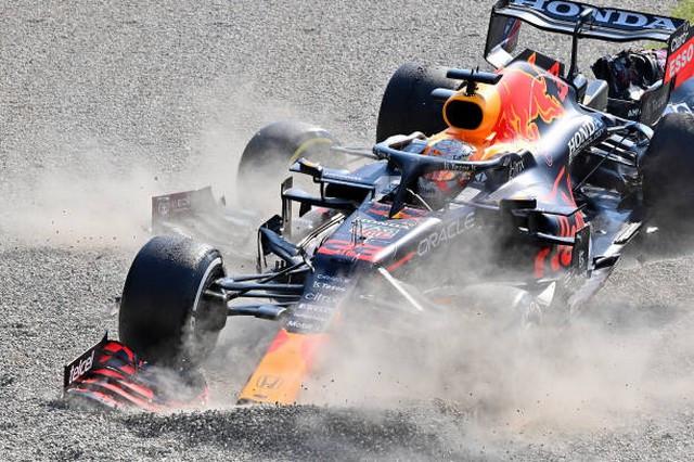 F1 GP d'Italie 2021 : vainqueur Daniel Ricciardo (McLaren) 1339846371