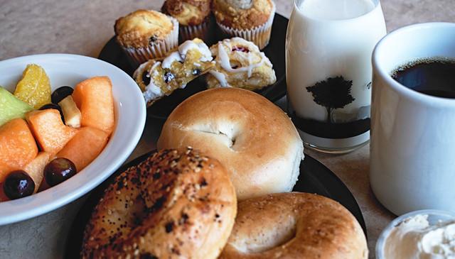 Sarapan Sehat Untuk Melengkapi Pagi Anda
