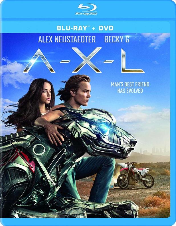 A-X-L 2018 m1080p BluRay x264 DUAL