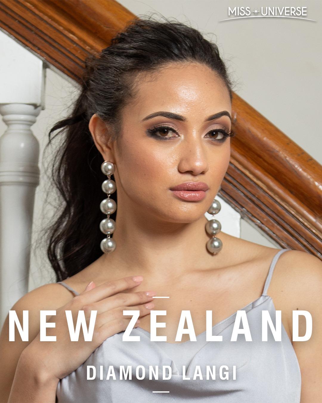 Diamond Langi (TONGA EARTH 2017 & NEW ZEALAND UNIVERSE 2019) 22