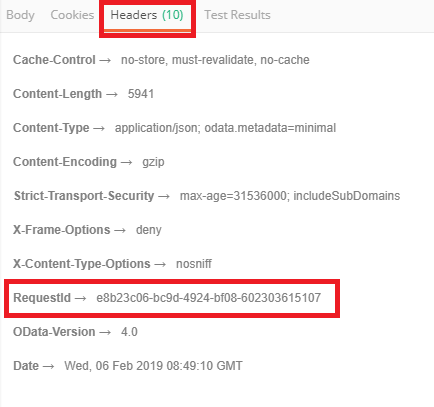 API-Call-takes-too-long