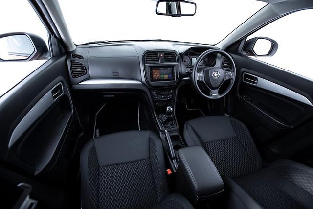 2021 - [Toyota] Urban Cruiser II C0-AE2-FF1-7-D13-4-E7-F-9664-EA3-DF3-E9-C5-CC