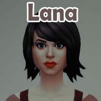 Lana Sims