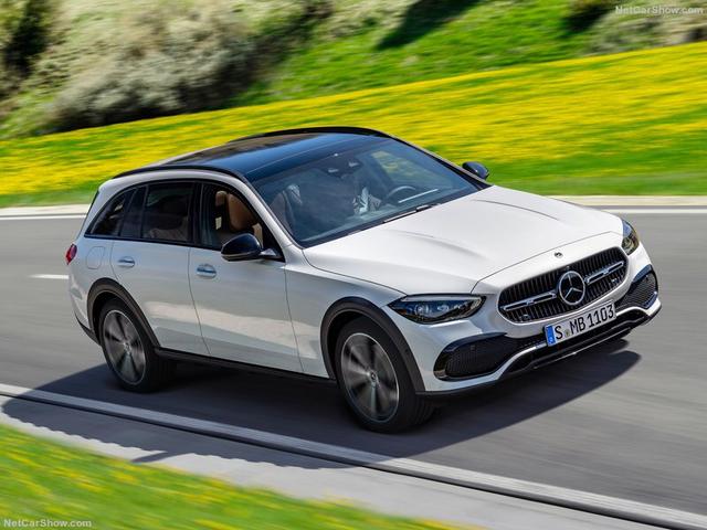 2021 - [Mercedes-Benz] Classe C [W206] - Page 18 94762105-D7-F3-46-FE-B06-E-59-BEE6330-FD1