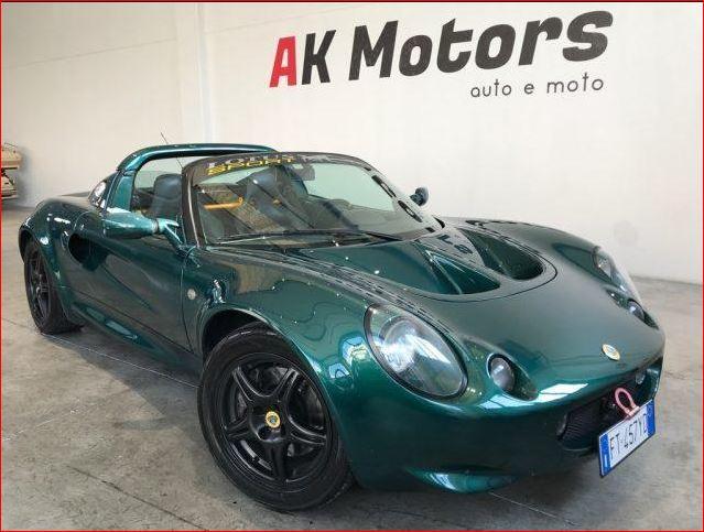 Lotus Elise serie 1 - annunci vendita e consigli 1