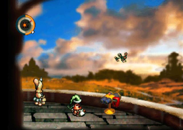 Nintendo Switch 專用遊戲「moon」 特別限定盒裝版登場! 05-SS02