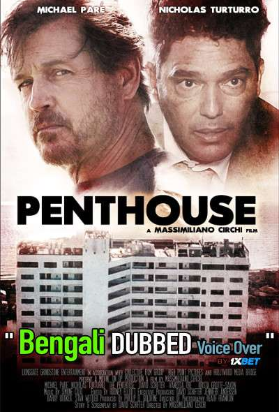 The Penthouse (2021) Bengali Dubbed (Voice Over) WEBRip 720p [Full Movie] 1XBET