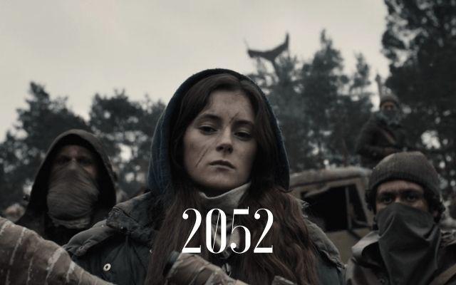 Dark || Netflix 2052