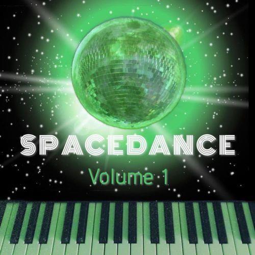 VA - Spacedance, Vol. 1-3 (2021)
