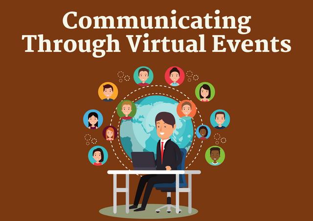 Communicating-Through-Virtual-Events