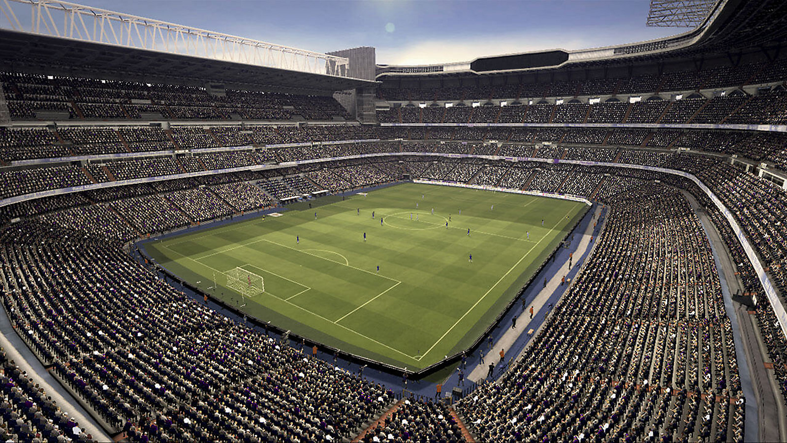 Among the best PS3 games we have FIFA